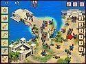 мини игра Битва за Египет. Миссия Клеопатра