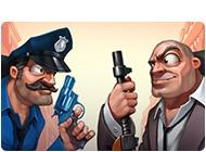 игра Doodle Mafia