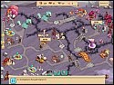 Фрагмент из игры «Сад гномов. Исчезнувший король. Коллекционное издание»