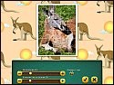 Бесплатная игра 1001 Пазл. Вокруг Света. Австралия скриншот 3
