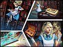 Бесплатная игра Пэчворк. Приключения Алисы скриншот 1