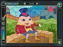 Бесплатная игра Пэчворк. Приключения Алисы скриншот 5