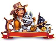 Подробнее об игре Алисия Квотермейн 3. Тайна пылающего золота