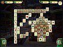 Бесплатная игра Рождественский маджонг скриншот 3