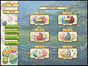 Бесплатная игра Японский кроссворд. Пасха скриншот 1