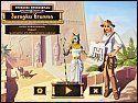 Бесплатная игра Японские кроссворды. Загадки Египта скриншот 1