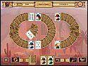 Бесплатная игра Пасьянс Найди Пару. Тайны Египта скриншот 5