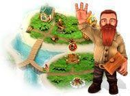 fable of dwarfs logo - Сага о гномах