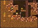 Бесплатная игра Огненные катакомбы скриншот 2
