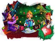 Подробнее об игре Сад гномов. Новый год