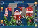 Бесплатная игра Праздничные мозаики. Новый Год скриншот 5