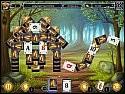 Бесплатная игра Мистический пасьянс. Сказки братьев Гримм скриншот 4