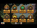 Бесплатная игра Сказочные Нонограммы. Гензель и Гретель скриншот 7