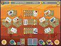 Бесплатная игра Пасьянс пары. Солитер. Праздник осени скриншот 2