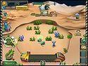 Бесплатная игра Космоферма скриншот 1
