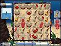 Бесплатная игра Сокровища пиратов скриншот 3