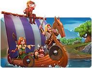 Подробнее об игре Герои Викинги. Коллекционное издание